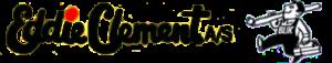 Eddie Clement A/S Logo